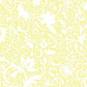 Paisley Texture gold