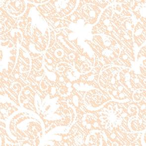 Paisley Texture pink