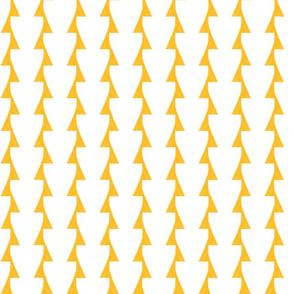 large arrows