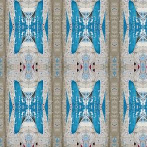 Regression at St. Augustin, Paris, variation 2
