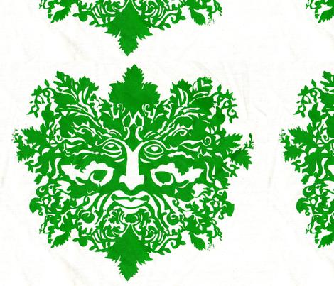 greenman-ed