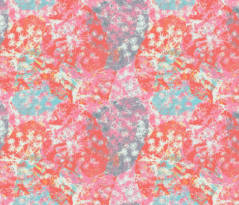 Dill 1 fabric by owlandchickadee on Spoonflower - custom fabric
