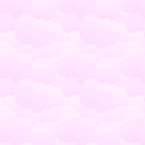 Baby Pink Clouds