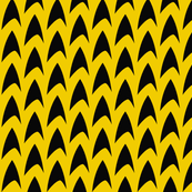 TrekLogo-Yellow