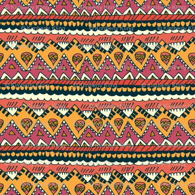 Desert Blanket