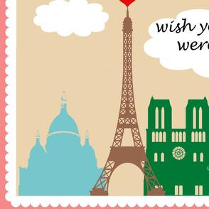 PARIScloud