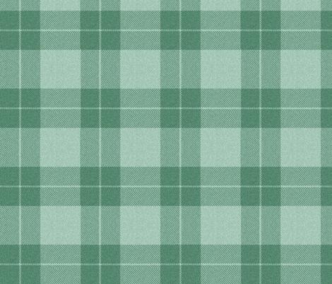 Sage Palaka fabric by waiomaotiki on Spoonflower - custom fabric