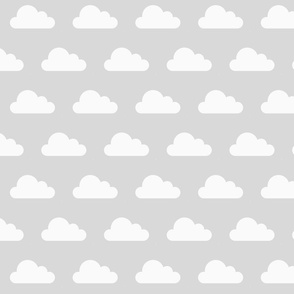 grey cloud large