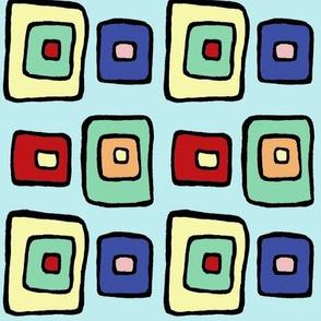 60s_line_Squares