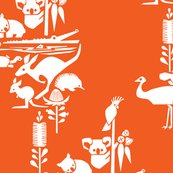 Rrrrrrrrrranimal_corroboree_white_on_orange_shop_thumb