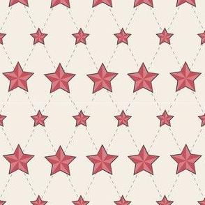 Nautical Stars