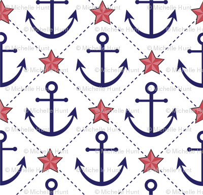 Anchors and Stars
