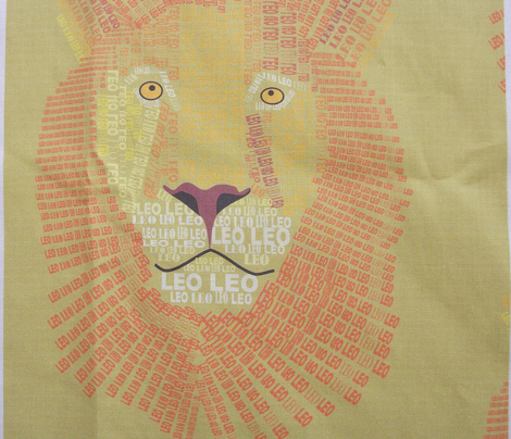 Leo the Lion Light