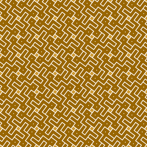capricorn 4 fabric by sef on Spoonflower - custom fabric