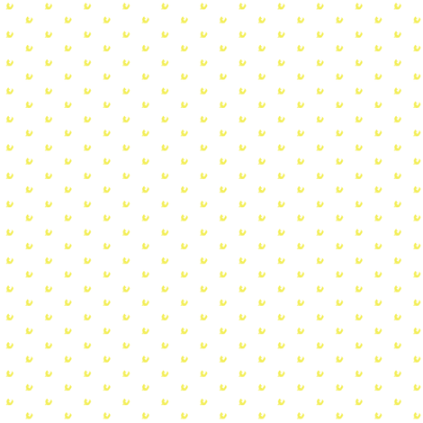 white + yellow fox fabric by bedroomfox on Spoonflower - custom fabric