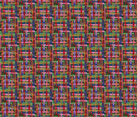 Weaving fabric by gsflair on Spoonflower - custom fabric
