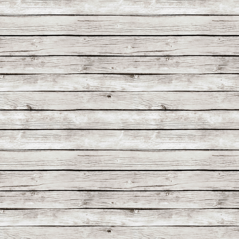 Wood Grain White Washed Fabric fabric by amyteets on Spoonflower ...