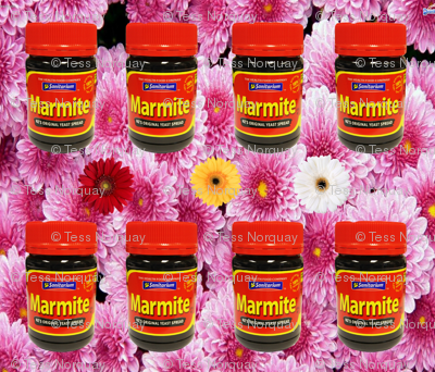 Feminine Marmite