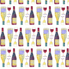 Wine_bottles_on_white_background
