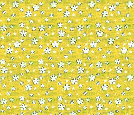 Believe_tone_navy2 fabric by mindsthatcreate on Spoonflower - custom fabric