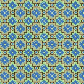 Tile Pattern
