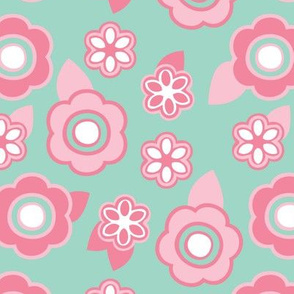 Sugar Cherry Blossom