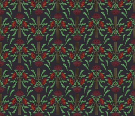 Rrrdark-red-waratahs-on-dark-gray_shop_preview