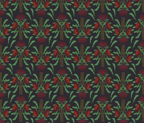 Rrrrdark-red-waratahs-on-dark-gray_shop_preview