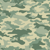 Camouflage commando army Universal seamless pattern