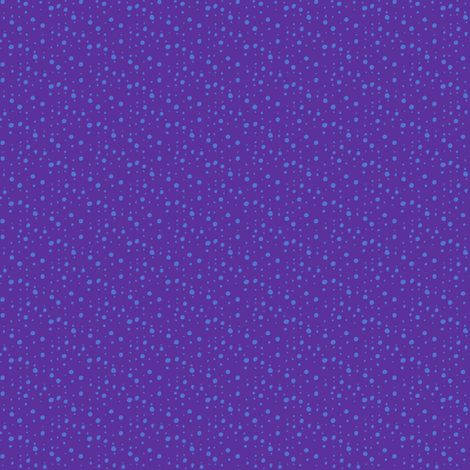 Spatterspot Indigo fabric by siya on Spoonflower - custom fabric