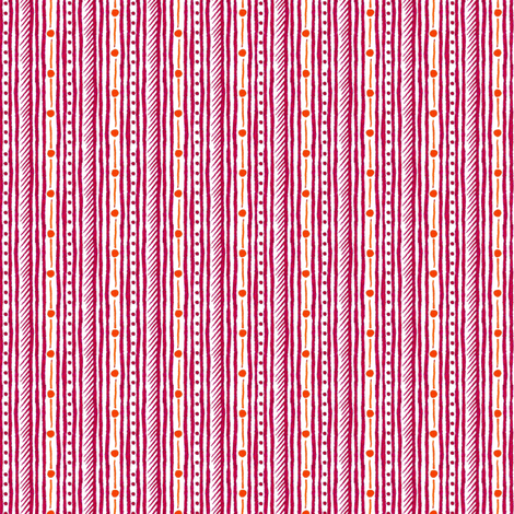 Vaballathus Stripe fabric by siya on Spoonflower - custom fabric
