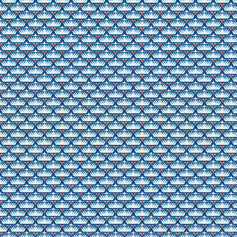 Vaballathus Bricks fabric by siya on Spoonflower - custom fabric