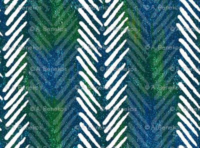Vaballathus Stripes of Pine