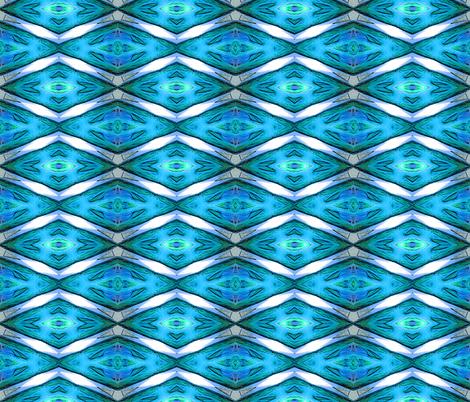 Hidden Meanings2 fabric by koalalady on Spoonflower - custom fabric