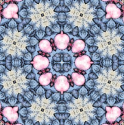 Woollen Flowers