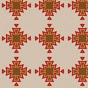 desert compass toasty brown