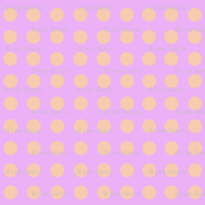 Lilac_and_Orange_Polka_Dots