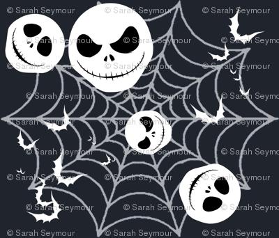 Skellington Skulls