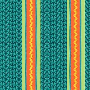 Believe_stripe_emerald