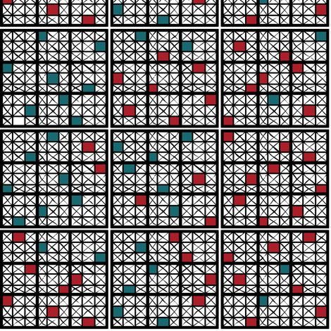 Sudoku Inspired Check