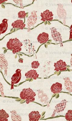 nightingale_and__rose