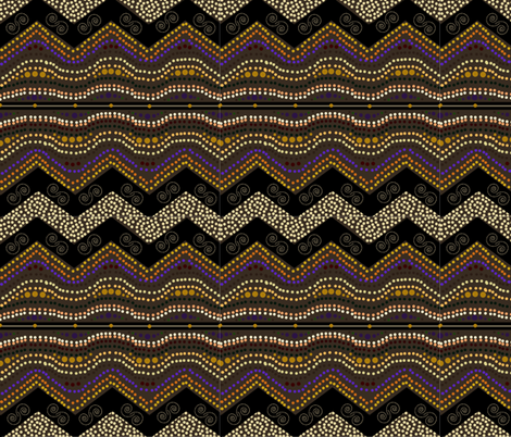 Africa fabric by graceful on Spoonflower - custom fabric