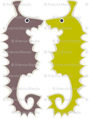 Seahorse_green