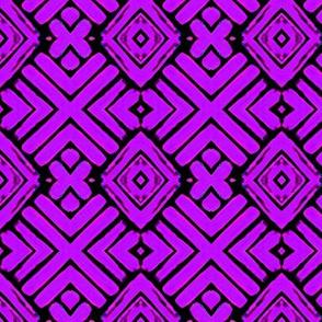 Block Print 4