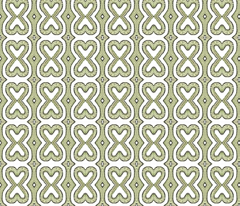 Block Print 6 fabric by koalalady on Spoonflower - custom fabric