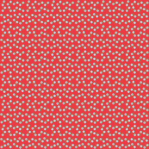 Bicycle Repeat Fabric-ch