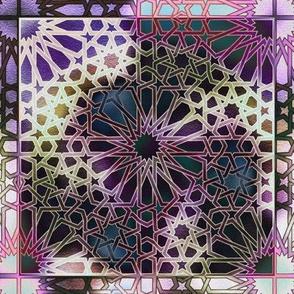 Alhambra Design