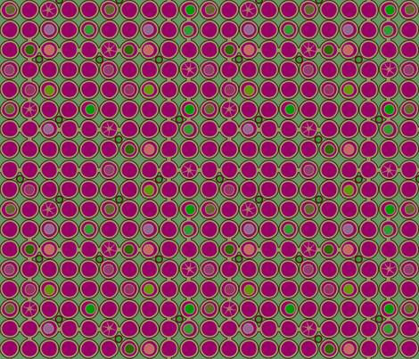 dots_de_la_berries fabric by glimmericks on Spoonflower - custom fabric