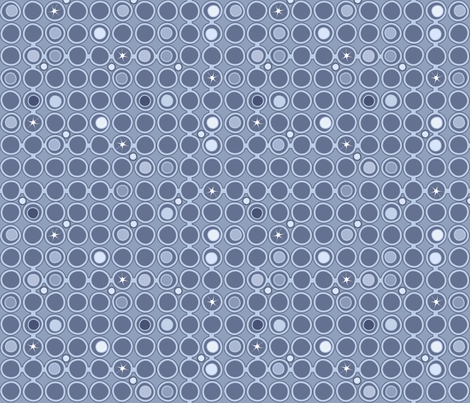 dots_de_la_snow fabric by glimmericks on Spoonflower - custom fabric