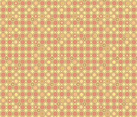 dots_de_la_soft_and_warm fabric by glimmericks on Spoonflower - custom fabric